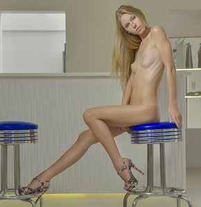 Angelica - Babes model