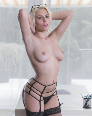 Lucy Shine - Babes model