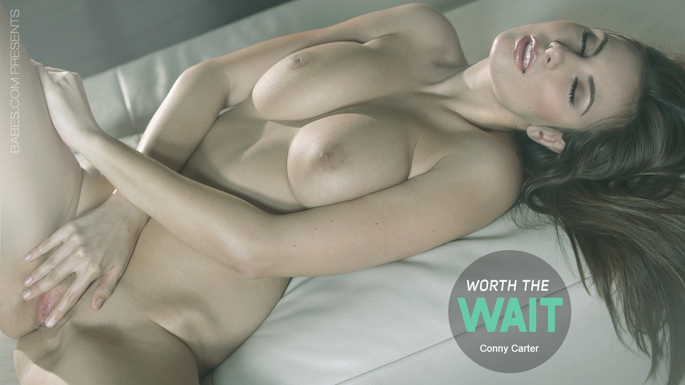 [Babes] Connie Carter – Worth the Wait