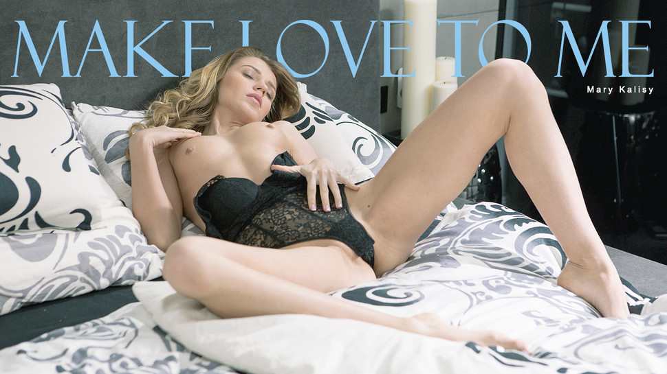 Mary Kalisy – Make Love To Me – Babes