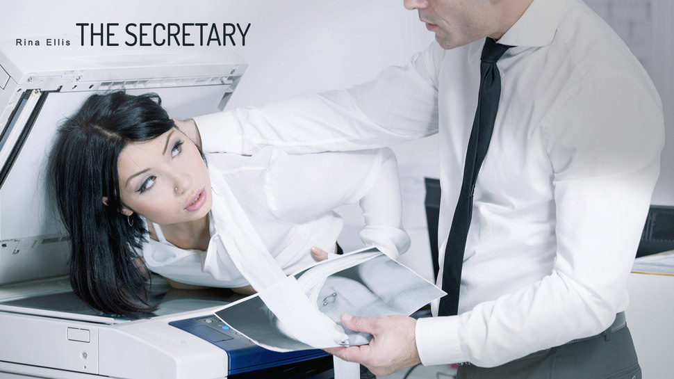 The Secretary – Rina Ellis – Office Obsession